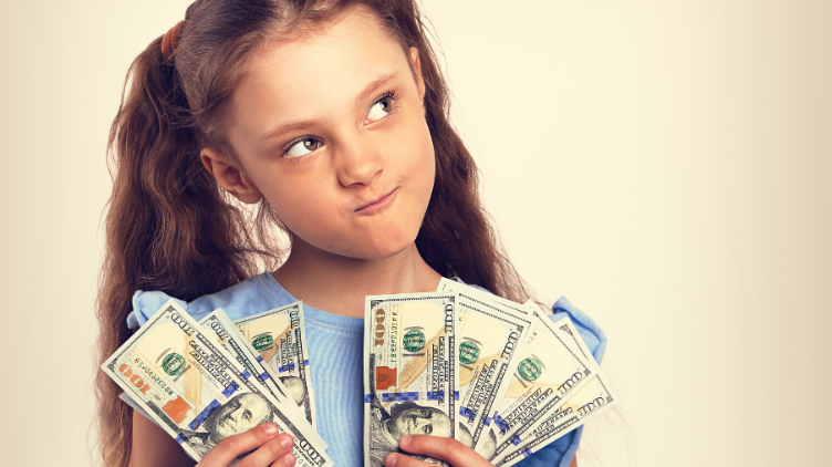 Top 3 Ways to Make Money As a Teenager