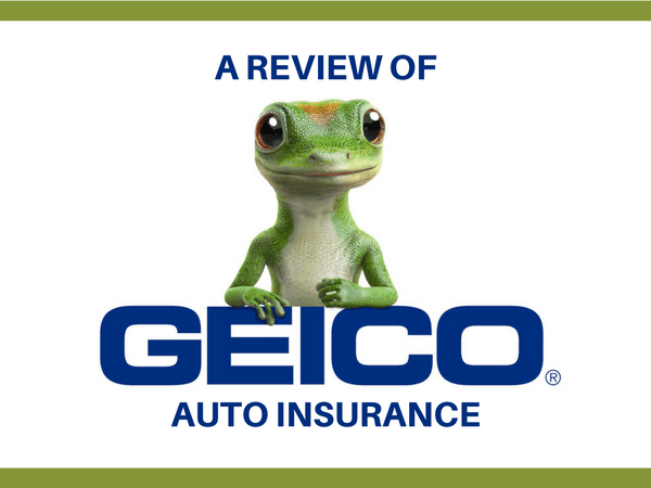What You Should Know About GEICO Car Insurance