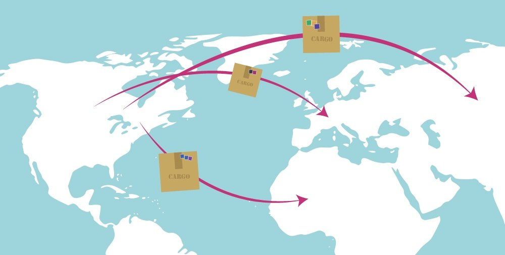 A Look At Sending Money And Goods To The EU Using An Exporter